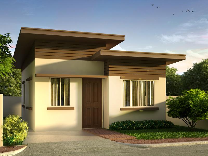 Pinoy Houseplans 2014002