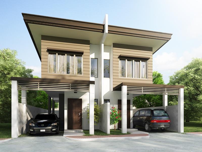 duplex-house-plans-perspective-view1
