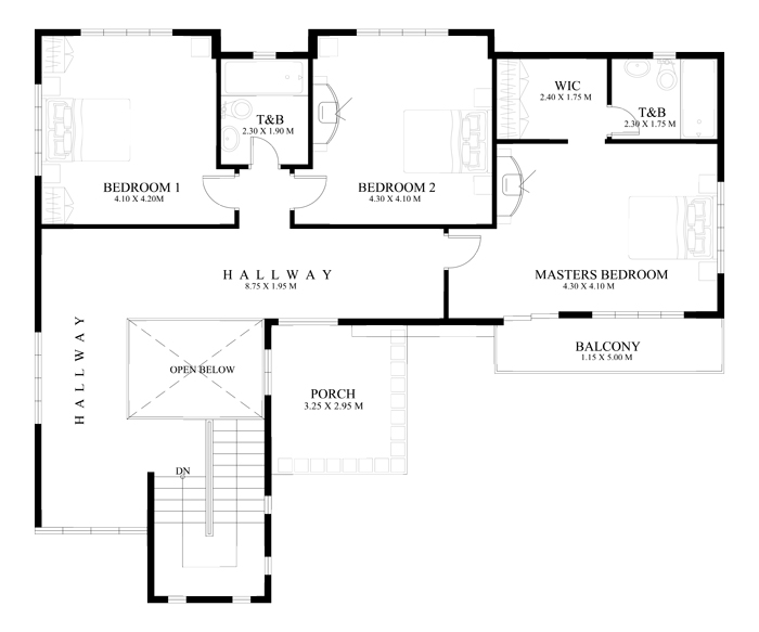 modern-house-plans-PHP2014009-ground-floor
