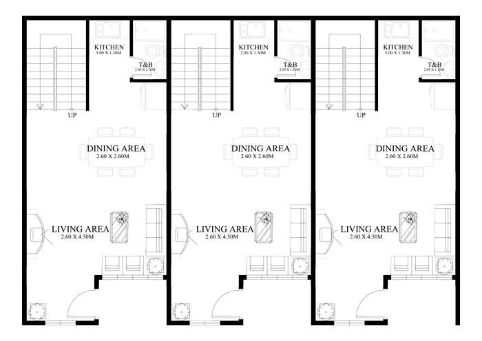 townhouse-plans-PHP2014010-ground-floor-plan
