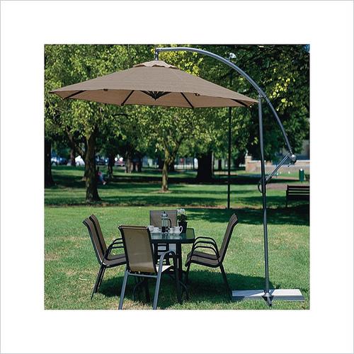 Cantilever Umbrella