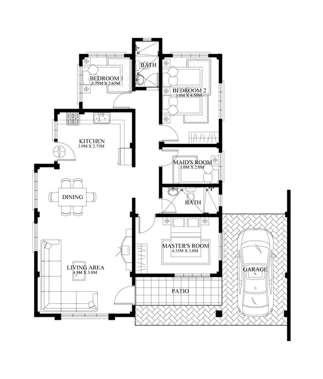 pinoy-house-plans-2015014-floor-plan