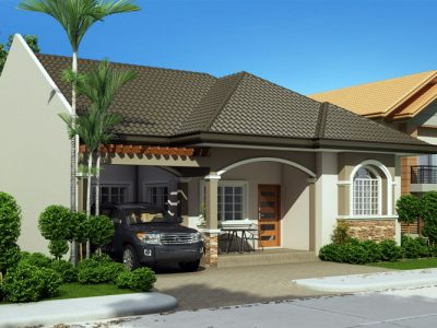Elegant Pinoy House Plans   Plan Your House With Us