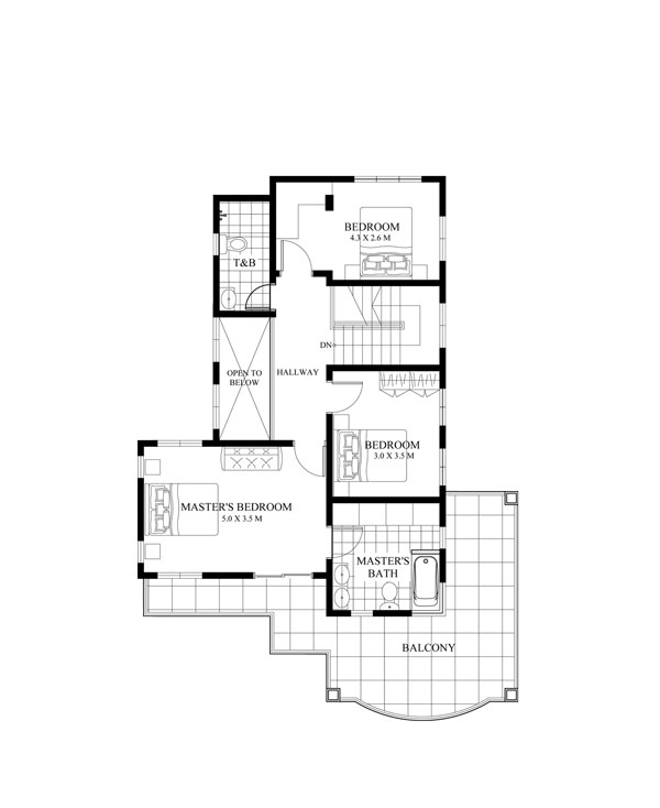 PHP-2015019-second-floor-plan