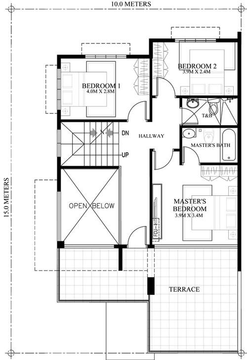 PHP-2016027-2S-Second-Floor