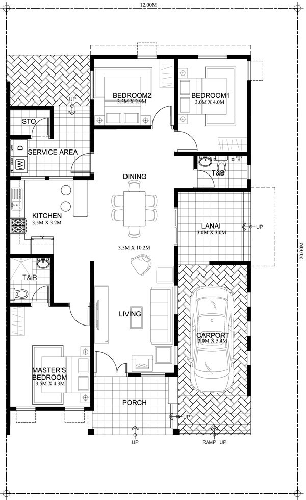 PHP-2016030-1S-Floor-Plan