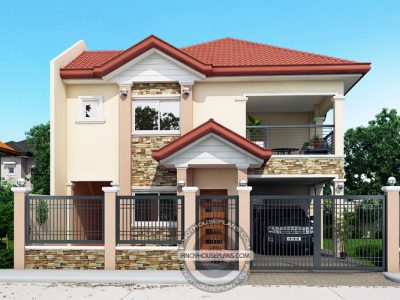 Pinoy house plans plan your house with us for 300 sqm house design philippines