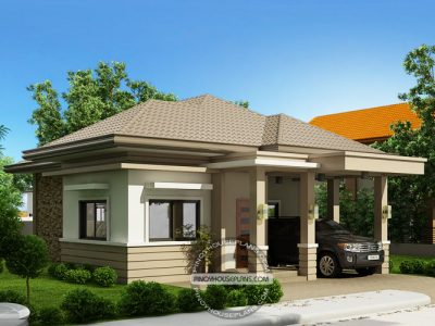 Pinoy house plans plan your house with us Sample bungalow house plans