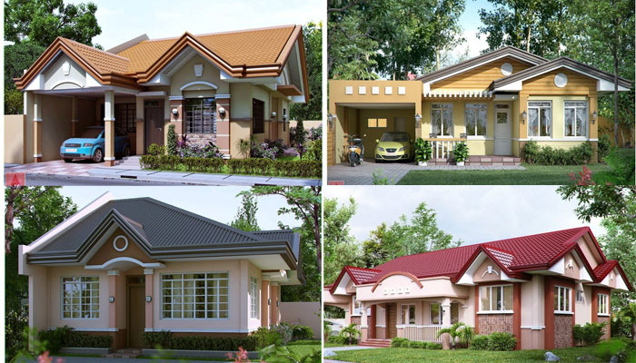 28 Amazing Images of Bungalow Houses in the Philippines ...
