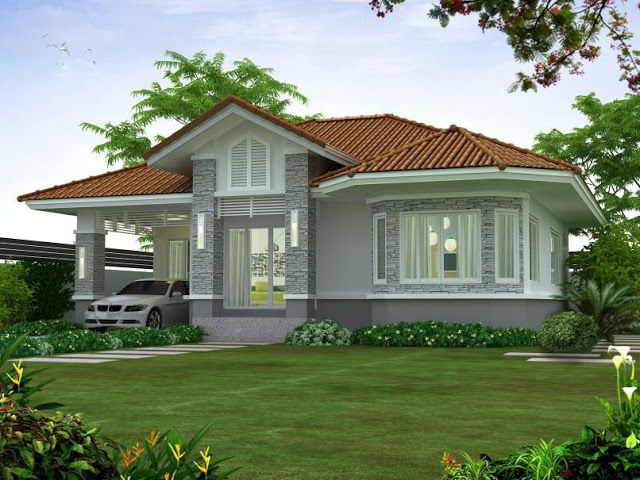 Home Design Ideas Pictures: 28 Amazing Images Of Bungalow Houses In The Philippines