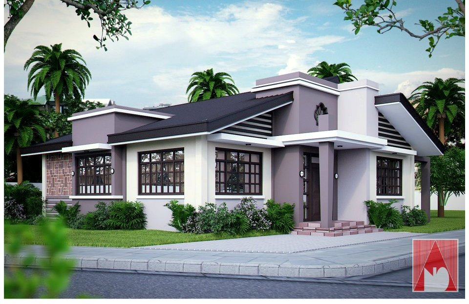 28 Amazing Images Of Bungalow Houses In The Philippines Pinoy House Plans