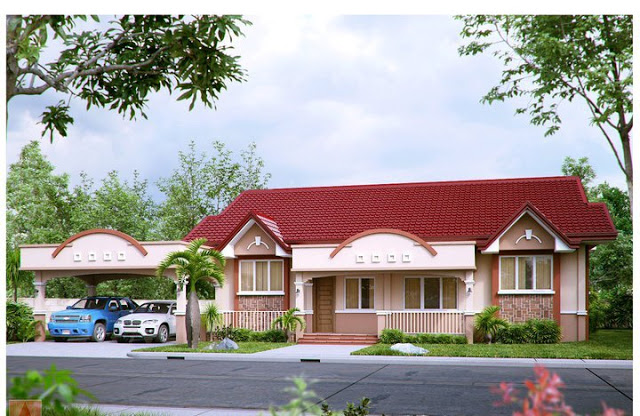 images-of-bungalow-houses-in-the-philippines8a Single Story Bedroom House Plans With Photos on single story house plans open floor plan, single story house plans with 5 bedrooms, single story house plans with 3 bedrooms, single story house plans 3 car garage,