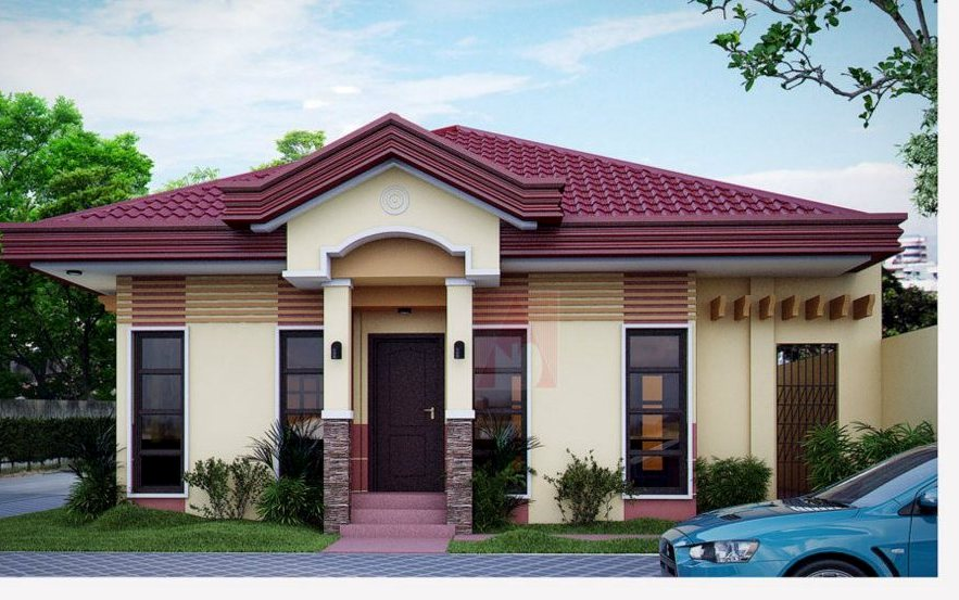 images of bungalow houses in the philippines9 - Download Small House Design Bungalow Type Gif