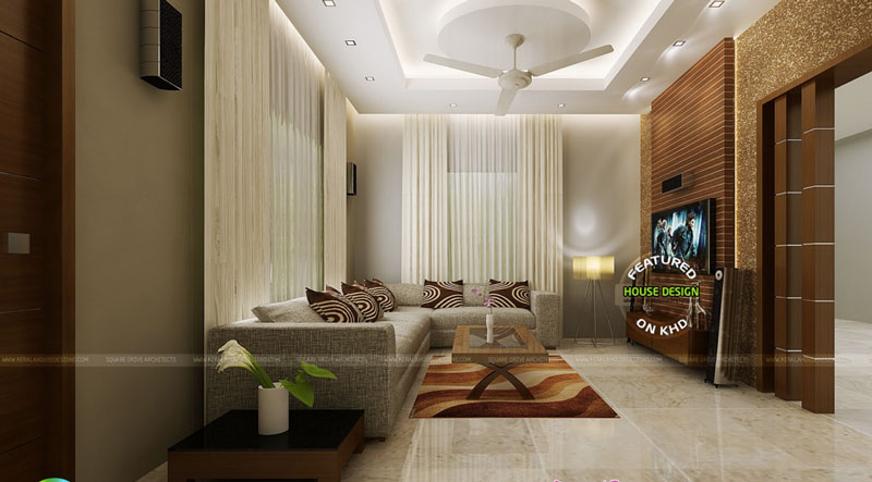 Double Storey House Concept With Stunning Interiors Pinoy House Plans