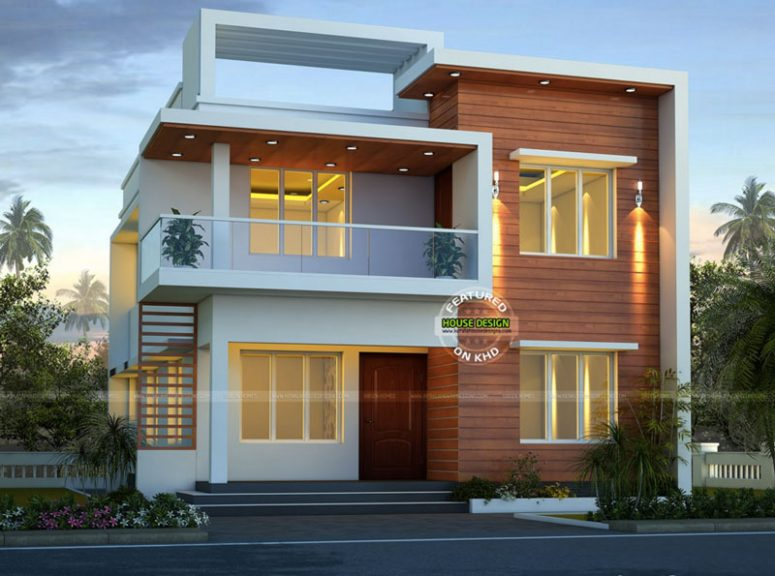 Modern house inspiration with interior design pinoy house plans - New contemporary home designs inspirations ...