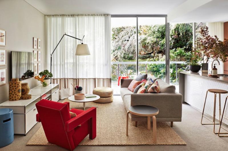Apartment Furniture