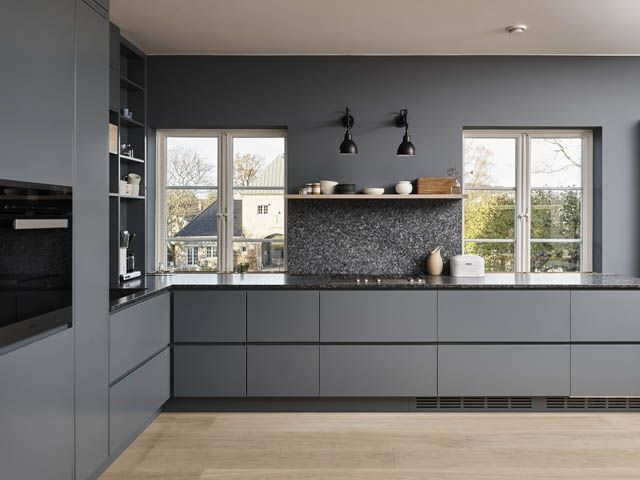 Top Kitchen Trends 2018 - Pinoy House Plans