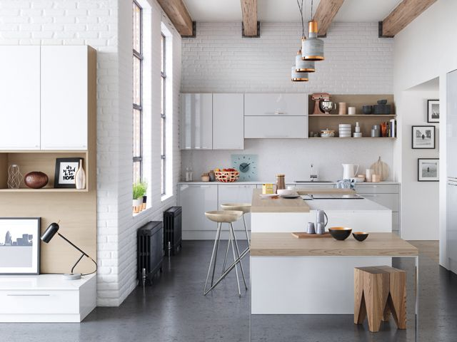 Top Kitchen Trends 2018 Pinoy House Plans