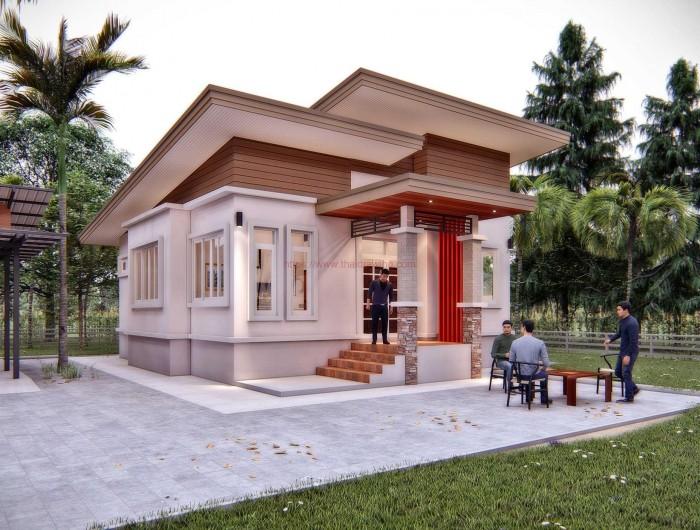 house plan concept