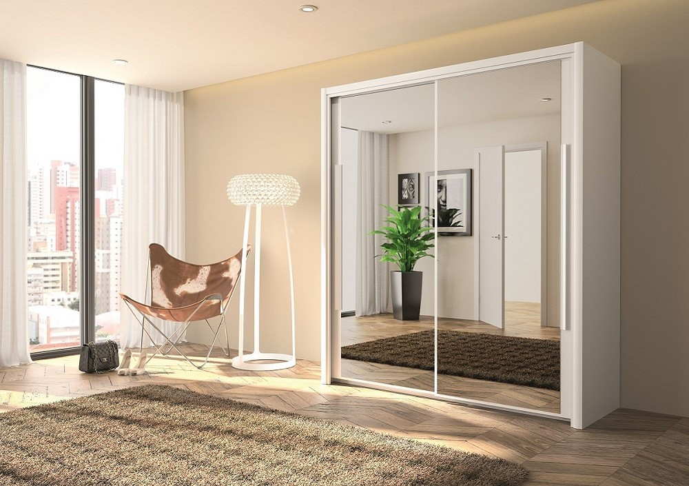Sliding Door Ideas To Hide Storage Spaces And Create A