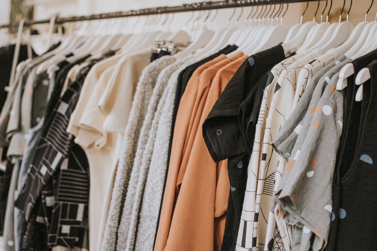 Give Space For New Ones: How To Downsize Your Closet
