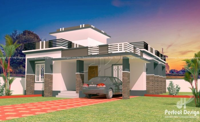 Splendid And Affordable Two Storey House With A Roof Deck Pinoy House Plans