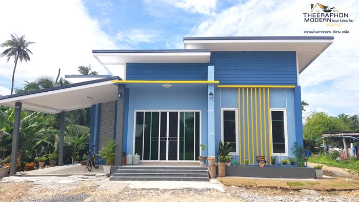 Affordable Three Bedroom Bungalow Pinoy House Plans