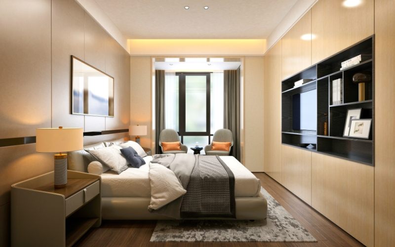 Creating The Perfect Bedroom Tips To Get You Started